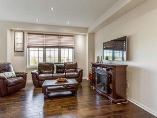 Photo 7: 134 Aylesbury Drive in Brampton: Northwest Brampton House (2-Storey) for sale : MLS®# W3980058