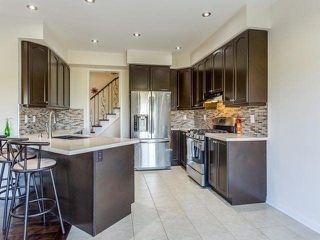 Photo 8: 134 Aylesbury Drive in Brampton: Northwest Brampton House (2-Storey) for sale : MLS®# W3980058
