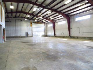 Photo 4: 5020 50 Avenue: Lougheed Industrial for sale : MLS®# E4088229