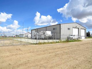 Photo 2: 5020 50 Avenue: Lougheed Industrial for sale : MLS®# E4088229