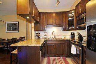 "Photo 5: 207 12525 190A Street in Pitt Meadows: Mid Meadows Condo for sale in ""CEDAR DOWNS"" : MLS®# R2222024"