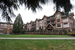 "Photo 1: 207 12525 190A Street in Pitt Meadows: Mid Meadows Condo for sale in ""CEDAR DOWNS"" : MLS®# R2222024"