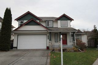 "Photo 1: 5165 223A Street in Langley: Murrayville House for sale in ""Hillcrest"" : MLS®# R2225056"