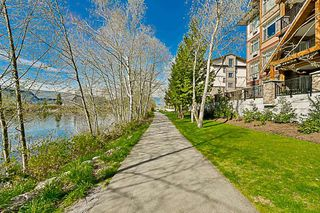 Photo 18: 409 12655 190A STREET in Pitt Meadows: Mid Meadows Condo for sale : MLS®# R2225101