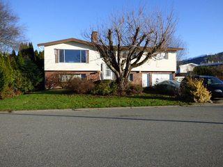 """Main Photo: 6826 VANMAR Street in Sardis: Sardis East Vedder Rd House for sale in """"Sardis Park"""" : MLS®# R2225579"""