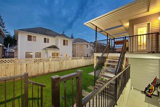 Photo 20: 12948 58B Avenue in Surrey: Panorama Ridge House for sale : MLS®# R2230872