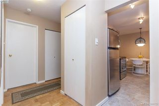Photo 3: 206 1619 Morrison Street in VICTORIA: Vi Jubilee Condo Apartment for sale (Victoria)  : MLS®# 386722
