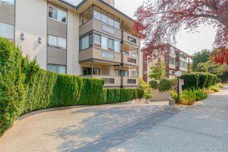 Photo 2: 206 1619 Morrison Street in VICTORIA: Vi Jubilee Condo Apartment for sale (Victoria)  : MLS®# 386722