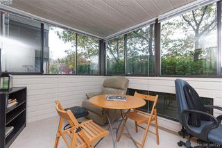 Photo 16: 206 1619 Morrison Street in VICTORIA: Vi Jubilee Condo Apartment for sale (Victoria)  : MLS®# 386722