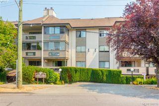 Photo 1: 206 1619 Morrison Street in VICTORIA: Vi Jubilee Condo Apartment for sale (Victoria)  : MLS®# 386722