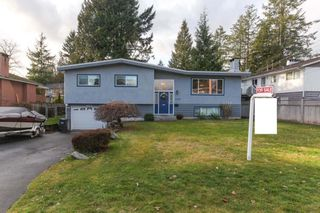 "Main Photo: 4023 SEFTON Street in Port Coquitlam: Oxford Heights House for sale in ""OXFORD HEIGHTS"" : MLS®# R2233246"
