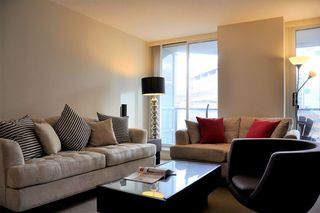 Photo 4: 1203 1212 HOWE Street in Vancouver: Downtown VW Condo for sale (Vancouver West)  : MLS®# R2234597