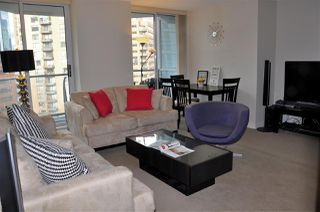 Photo 3: 1203 1212 HOWE Street in Vancouver: Downtown VW Condo for sale (Vancouver West)  : MLS®# R2234597