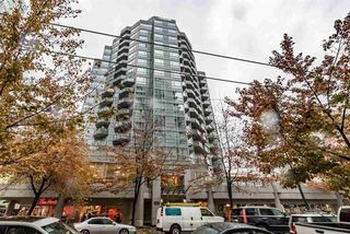 Photo 1: 1203 1212 HOWE Street in Vancouver: Downtown VW Condo for sale (Vancouver West)  : MLS®# R2234597