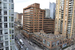 Photo 13: 1203 1212 HOWE Street in Vancouver: Downtown VW Condo for sale (Vancouver West)  : MLS®# R2234597
