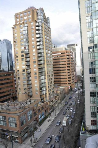 Photo 12: 1203 1212 HOWE Street in Vancouver: Downtown VW Condo for sale (Vancouver West)  : MLS®# R2234597