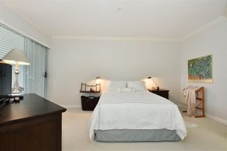 """Photo 15: 405 5735 HAMPTON Place in Vancouver: University VW Condo for sale in """"The Bristol"""" (Vancouver West)  : MLS®# R2236693"""