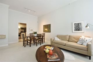 "Photo 10: 405 5735 HAMPTON Place in Vancouver: University VW Condo for sale in ""The Bristol"" (Vancouver West)  : MLS®# R2236693"