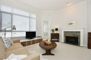 "Photo 6: 405 5735 HAMPTON Place in Vancouver: University VW Condo for sale in ""The Bristol"" (Vancouver West)  : MLS®# R2236693"