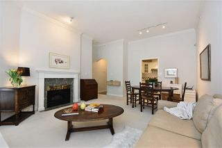 "Photo 7: 405 5735 HAMPTON Place in Vancouver: University VW Condo for sale in ""The Bristol"" (Vancouver West)  : MLS®# R2236693"