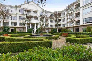 "Photo 1: 405 5735 HAMPTON Place in Vancouver: University VW Condo for sale in ""The Bristol"" (Vancouver West)  : MLS®# R2236693"