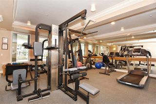 "Photo 20: 405 5735 HAMPTON Place in Vancouver: University VW Condo for sale in ""The Bristol"" (Vancouver West)  : MLS®# R2236693"