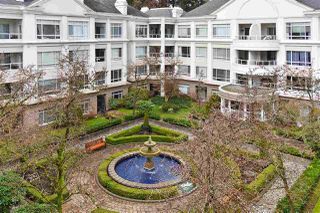 "Photo 2: 405 5735 HAMPTON Place in Vancouver: University VW Condo for sale in ""The Bristol"" (Vancouver West)  : MLS®# R2236693"