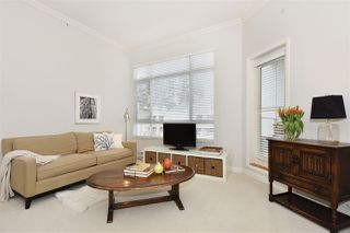 """Photo 8: 405 5735 HAMPTON Place in Vancouver: University VW Condo for sale in """"The Bristol"""" (Vancouver West)  : MLS®# R2236693"""