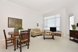 "Photo 9: 405 5735 HAMPTON Place in Vancouver: University VW Condo for sale in ""The Bristol"" (Vancouver West)  : MLS®# R2236693"