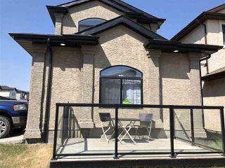 Photo 26: 16240 134 Street in Edmonton: Zone 27 House for sale : MLS®# E4098714