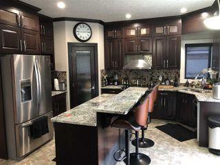 Photo 4: 16240 134 Street in Edmonton: Zone 27 House for sale : MLS®# E4098714