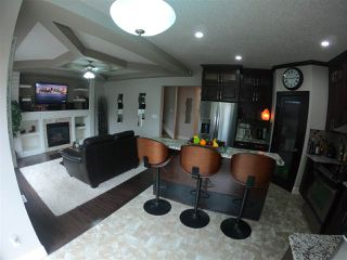 Photo 5: 16240 134 Street in Edmonton: Zone 27 House for sale : MLS®# E4098714