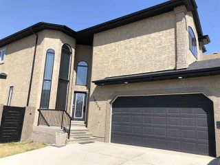 Photo 25: 16240 134 Street in Edmonton: Zone 27 House for sale : MLS®# E4098714