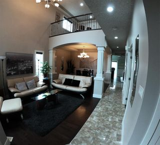 Photo 1: 16240 134 Street in Edmonton: Zone 27 House for sale : MLS®# E4098714