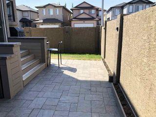 Photo 24: 16240 134 Street in Edmonton: Zone 27 House for sale : MLS®# E4098714