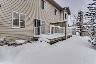 Photo 25: 107 CITADEL MEADOW Gardens NW in Calgary: Citadel House for sale : MLS®# C4170749