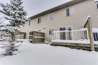Photo 27: 107 CITADEL MEADOW Gardens NW in Calgary: Citadel House for sale : MLS®# C4170749