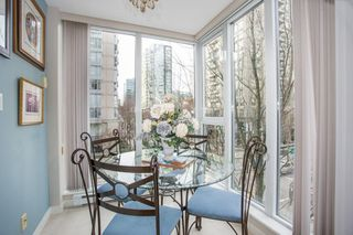 "Photo 10: 302 1010 RICHARDS Street in Vancouver: Yaletown Condo for sale in ""The Gallery"" (Vancouver West)  : MLS®# R2246691"