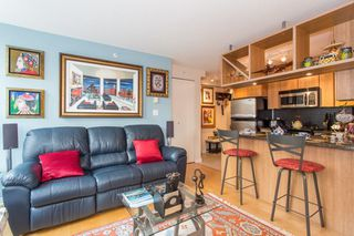 "Photo 11: 302 1010 RICHARDS Street in Vancouver: Yaletown Condo for sale in ""The Gallery"" (Vancouver West)  : MLS®# R2246691"