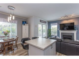 """Photo 5: 105 33502 GEORGE FERGUSON Way in Abbotsford: Central Abbotsford Condo for sale in """"CARINA COURT"""" : MLS®# R2250786"""