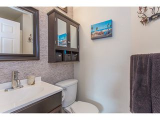 """Photo 13: 105 33502 GEORGE FERGUSON Way in Abbotsford: Central Abbotsford Condo for sale in """"CARINA COURT"""" : MLS®# R2250786"""