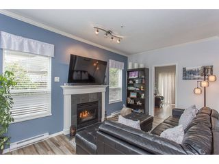 """Photo 6: 105 33502 GEORGE FERGUSON Way in Abbotsford: Central Abbotsford Condo for sale in """"CARINA COURT"""" : MLS®# R2250786"""