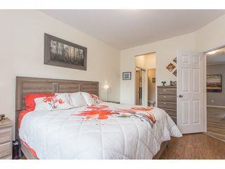 """Photo 11: 105 33502 GEORGE FERGUSON Way in Abbotsford: Central Abbotsford Condo for sale in """"CARINA COURT"""" : MLS®# R2250786"""