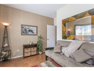 """Photo 15: 105 33502 GEORGE FERGUSON Way in Abbotsford: Central Abbotsford Condo for sale in """"CARINA COURT"""" : MLS®# R2250786"""