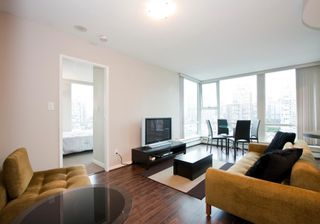 Photo 1: 1008 cambie in Vancouver: Condo for rent