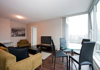 Photo 3: 1008 cambie in Vancouver: Condo for rent