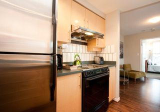 Photo 5: 1008 cambie in Vancouver: Condo for rent