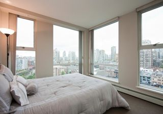 Photo 2: 1008 cambie in Vancouver: Condo for rent