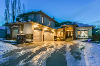 Main Photo: 139 52304 RR 233 Crescent: Rural Strathcona County House for sale : MLS®# E4102671