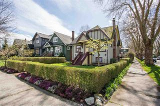Photo 2: 2890 W 11TH Avenue in Vancouver: Kitsilano House for sale (Vancouver West)  : MLS®# R2257172